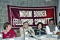 S. Jaipal Reddy at the launch of the Mohini Borker Student Fellowship Programme, organised by Mohini Borker Fellowship Committee for Indo-Pak Amity and Cultural Exchange, in New Delhi on February 22, 2005.jpg