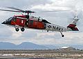 SAR MH-60S at Naval Air Station Fallon in May 2015.JPG