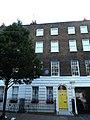 SIR FRANCIS BEAUFORT - 52 Manchester Street Marylebone London W1U 7LU.jpg
