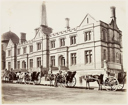 General Register Office - Wikipedia