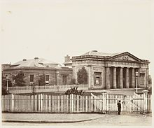 SLNSW 479525 22 Court House Darlinghurst front view SH 571.jpg