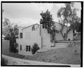 SOUTH SIDE - Vista del Arroyo Hotel, Hamilton Bungalow, 125 South Grand Avenue, Pasadena, Los Angeles County, CA HABS CAL,19-PASA,10-E-3.tif