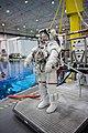 STS-130 Robert Behnken at EVA training session.jpg