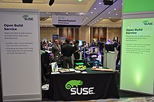 SUSE Linux - Wikipedia