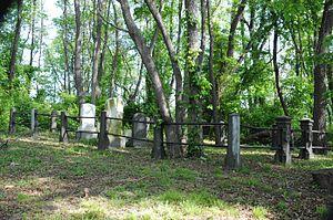 Travis, Staten Island - Sylvan Grove Cemetery