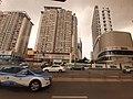 SZ 深圳 Shenzhen bus 106 view from Nanshan to Futian District October 2019 SS2 08.jpg