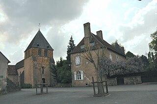 Sacierges-Saint-Martin Commune in Centre-Val de Loire, France