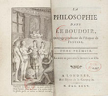 Philosophy in the Bedroom Wikipedia