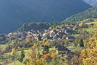Saint-Michel-les-Portes Commune in Auvergne-Rhône-Alpes, France