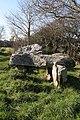 Saint-Philibert 56 - Dolmen nord de Roh-Vras 03.JPG