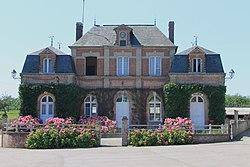 Saint-Pierre-Azif mairie.JPG