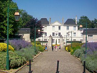 Saint-Soupplets Commune in Île-de-France, France