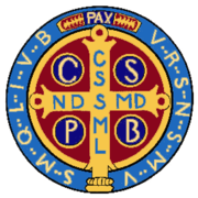 Saint Benedict Medal.png