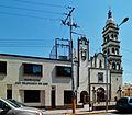 Saint Francis of Assisi Church, Apodaca, Nuevo León, Mexico 26.jpg