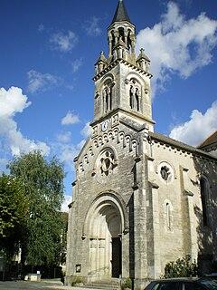 Saint-Martin-Labouval Commune in Occitanie, France