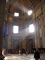 Saint Peter's Basilica, Vatican, Rome. - Flickr - H@rpoon.jpg