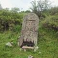 Saint Sargis Khachkar, Havuts Tar.jpg