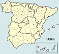 Sallen de Galligo in Spain.PNG