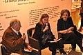 Salon du livre de Paris, 2013 goytisolo ibarz2 (8900278171).jpg