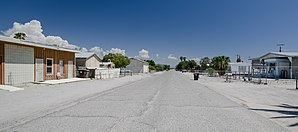 Salton Sea Beach Housings at Coachella Avenue 2013.jpg