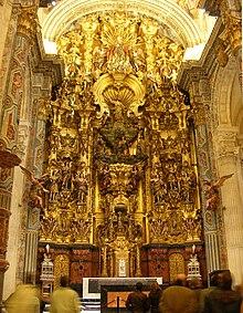 Resultado de imagen de iglesia del salvador