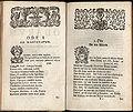 Samuel Gotthold Lange, Horaz (1752), 2-3.jpg