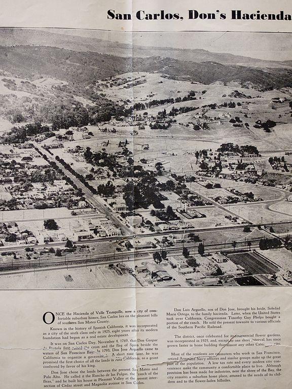 Tax Charts 2015: San Carlos CA 1936 Aerial Photo.jpg - Wikimedia Commons,Chart