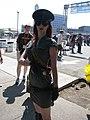 San Diego Comic-Con 2012 - Soldier (7586420800).jpg