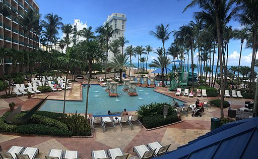 san juan marriott resort & stellaris casino wiki