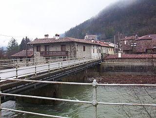 San Leonardo, Friuli Comune in Friuli-Venezia Giulia, Italy