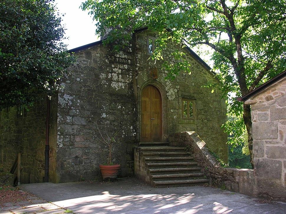 San Xusto. Lousame. Galicia 2