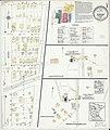Sanborn Fire Insurance Map from Aurora, Saint Louis County, Minnesota. LOC sanborn04253 003-1.jpg