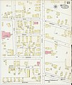Sanborn Fire Insurance Map from Bangor, Penobscot County, Maine. LOC sanborn03427 003-21.jpg