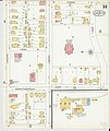 Sanborn Fire Insurance Map from Lancaster, Fairfield County, Ohio. LOC sanborn06756 004-14.jpg