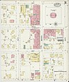 Sanborn Fire Insurance Map from Mayfield, Graves County, Kentucky. LOC sanborn03207 003-2.jpg