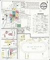 Sanborn Fire Insurance Map from Mount Pleasant, Henry County, Iowa. LOC sanborn02760 005-1.jpg