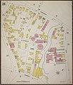 Sanborn Fire Insurance Map from Taunton, Bristol County, Massachusetts. LOC sanborn03864 003-26.jpg