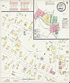 Sanborn Fire Insurance Map from Warren, Worcester County, Massachusetts. LOC sanborn03876 003-1.jpg