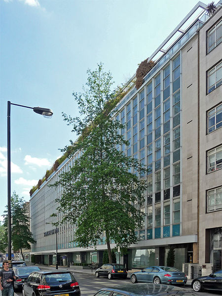 The Sanderson Hotel London