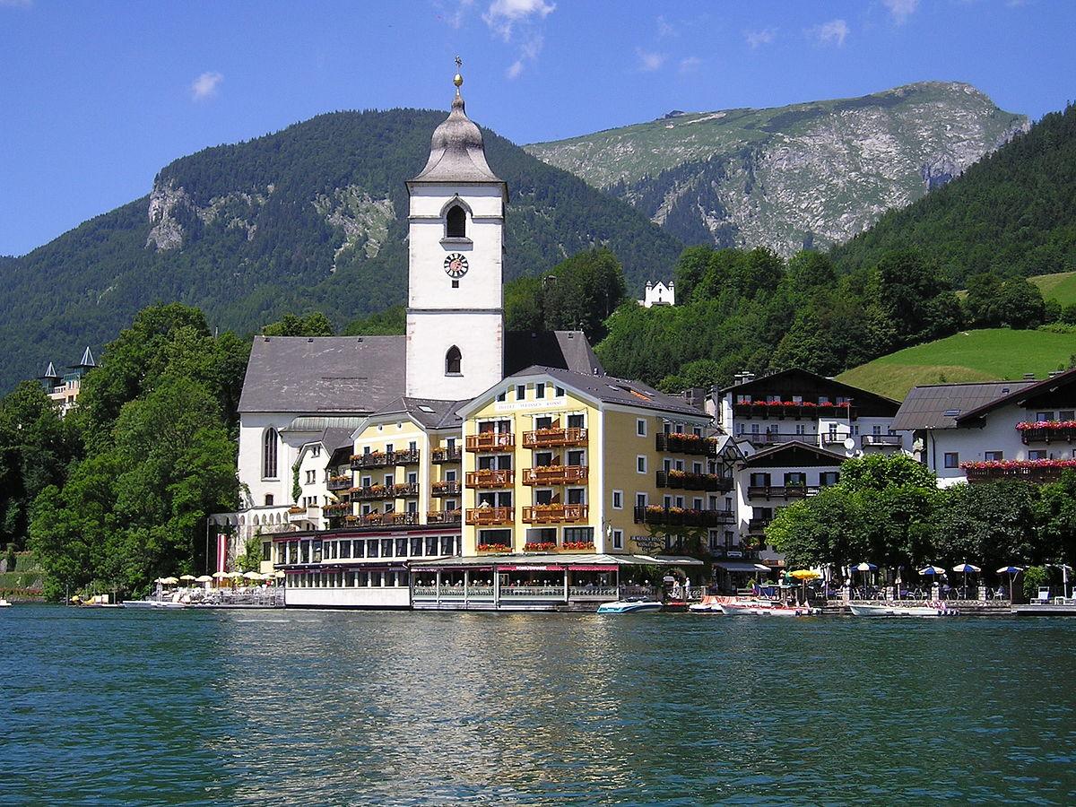 Beste Spielothek in Rцthenbach bei Sankt Wolfgang finden