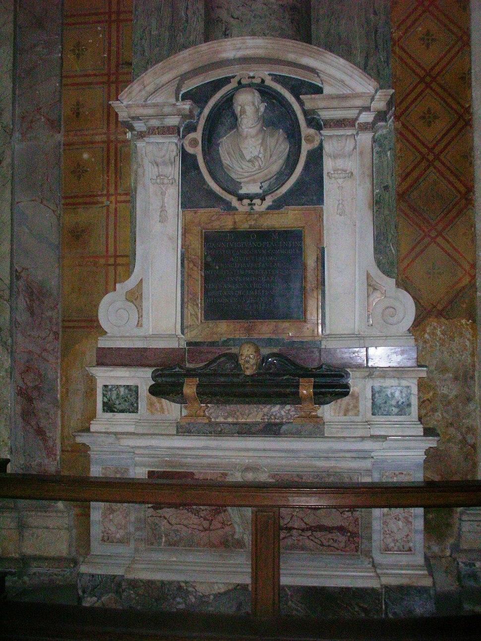 SantaMariaSopraMinerva-MonumentoFunebreBernini04-SteO153