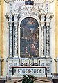 Santa Giustina (Padua) - Right nave - Chapel of saint Benedict.jpg