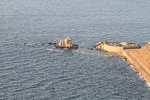 Isla de Santa Catalina - Santa Catalina island