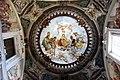 Santi niccolò e lucia al pian dei mantellini, int., affreschi di ventura salimbeni, francesco vanni e sebastiano folli, 02.JPG