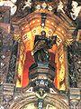 Santuario de loyola. Altar Mayor 11.JPG