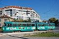 Sarajevo Tram-202 Line-4 2011-10-19.jpg