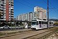 Sarajevo Tram-510 Line-3 2011-10-16 (2).jpg