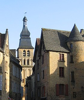 Image illustrative de l'article Cathédrale Saint-Sacerdos de Sarlat