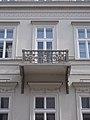 Sas Straße 15, Balkon, 2021 Lipótváros.jpg