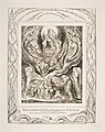 Satan Going Forth fron the Presence of the Lord, from Illustrations of the Book of Job MET DP816544.jpg